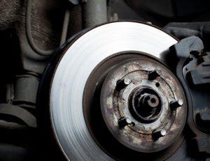 Harris Tire Brake Service